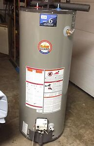 Water heater GSW