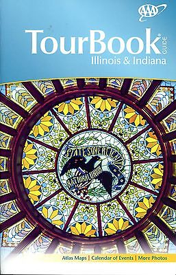 AAA TourBook-Illinois & Indiana 2015-16/Attractions-Hotels-Restaurants-History