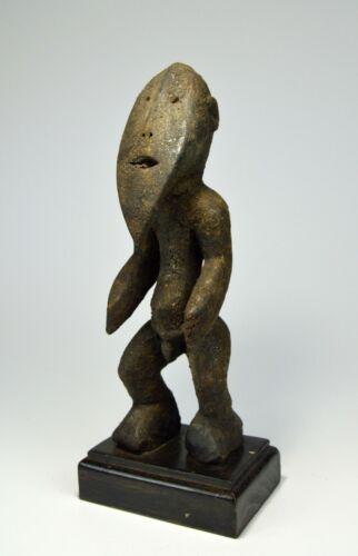 A Rare Keaka African Sculpture