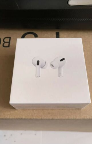 Apple AirPods Pro With Charging Case MWP22AM/A White - $180.00