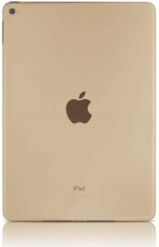 Apple Ipad Air 2 WIFI A1566 32GB WLAN gold mit Netzteil und Kabel in Eppishausen