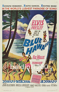 ELVIS-PRESLEY-BLUE-HAWAII-HIGH-QUALITY-VINTAGE-MOVIE-POSTER