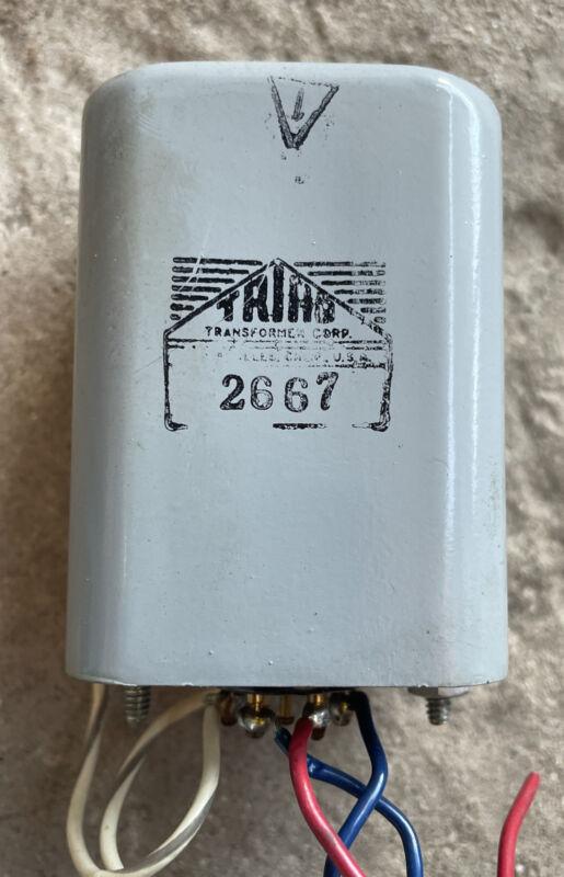 TRIAD 2667 TRANSFORMER