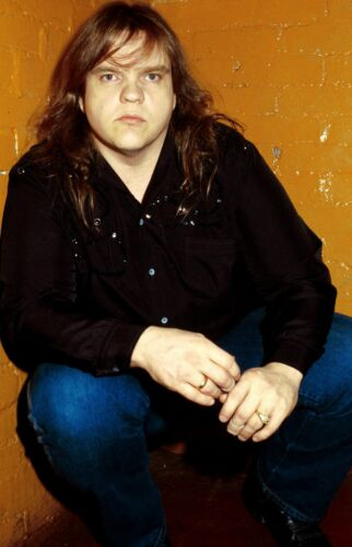 MEAT LOAF - MUSIC PHOTO #42
