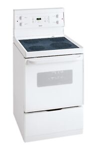 """WANTED - 24"""" White Stove"""