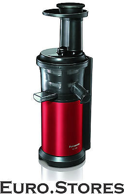 Panasonic Mj L500sxc Slow Juicer With Frozen Sorbet Attachment 150 W : ?????? ????? ???? ????? ?????? ?????? ????