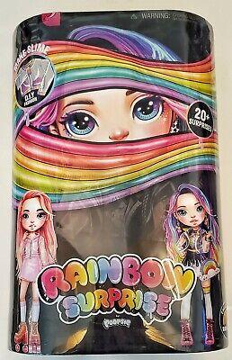 Poopsie Rainbow Surprise Dolls Rainbow Dream or Pixie Rose New Sealed