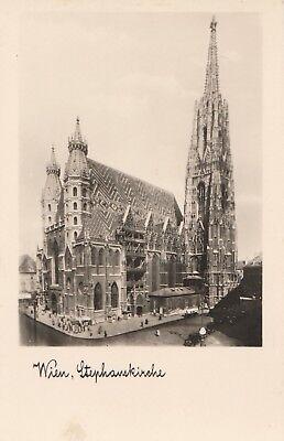 AK Wien, Stephanskirche