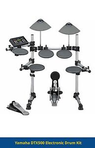 Electronic Drum Kit Seven Hills Blacktown Area Preview