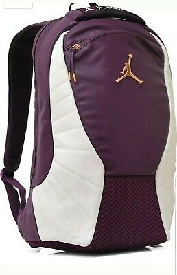 Nike Jordan Retro 12 Backpack 9a1773-p3d