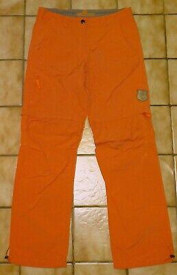 Moorhead leichte Damen Trekking Hose / Zip Beine ~ Gr. 38 ~ super Zustand