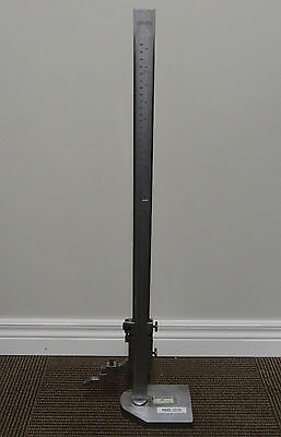Moore Wright 26 Inch Vernier Height Gage