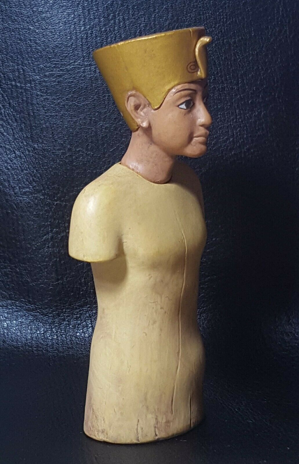Mannequin of TUTANKHAMUN accurate reproduction figurine