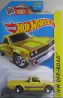 Datsun Yellow Diecast Vehicles