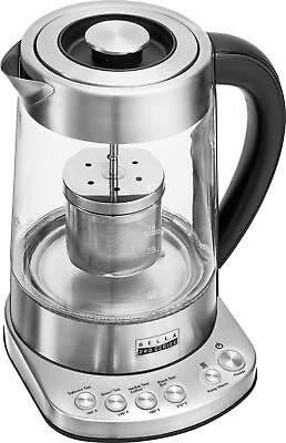 pro series 1 7l electric tea maker