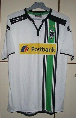 Borussia Mönchengladbach 2015-2016 Home football shirt jersey Kappa size M image