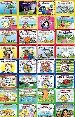 Lot 32 Learn to Read Children's Book Set Preschool Kindergarten Homeschool NEW on Rummage