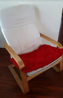 FREE IKEA Lounge Chair