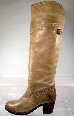 FRYE Jane Tall Cuff OTK Riding Boots Women's US 8  77594  ()