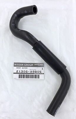 New OEM Infiniti Oil Cooler Hose 2006-2008 M35 4WD Models Only