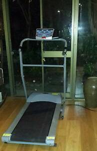 Heavy Duty Treadmill Jazfit 1701 - USA  LESSON MOTOR - **AS NEW** Surry Hills Inner Sydney Preview