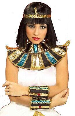 Forum Neuheiten Ägyptisch Cleopatra Kragen Halloween Kostüm-zubehör - Ägyptischen Kostüm Kragen