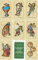 Baraja Española De Las Olimpiadas-novedad -  - ebay.es