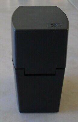 HP Ink Cartridge Storage Carrying Case Hewlett Packard Inkjet Garage C2621-60007