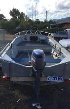 4m SeaJay aluminium boat Mangalore Southern Midlands Preview