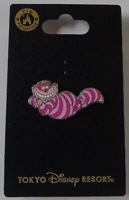 Disney Tdl Walt de Alicia en el País las Maravillas Gato Cheshire...