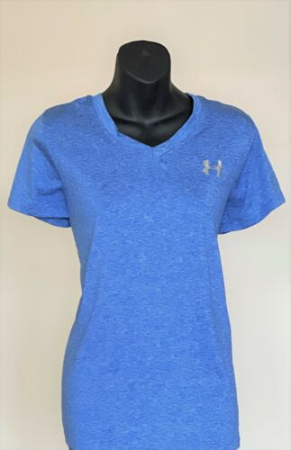 Under Armor womens short sleeve t-shirt new with tag
