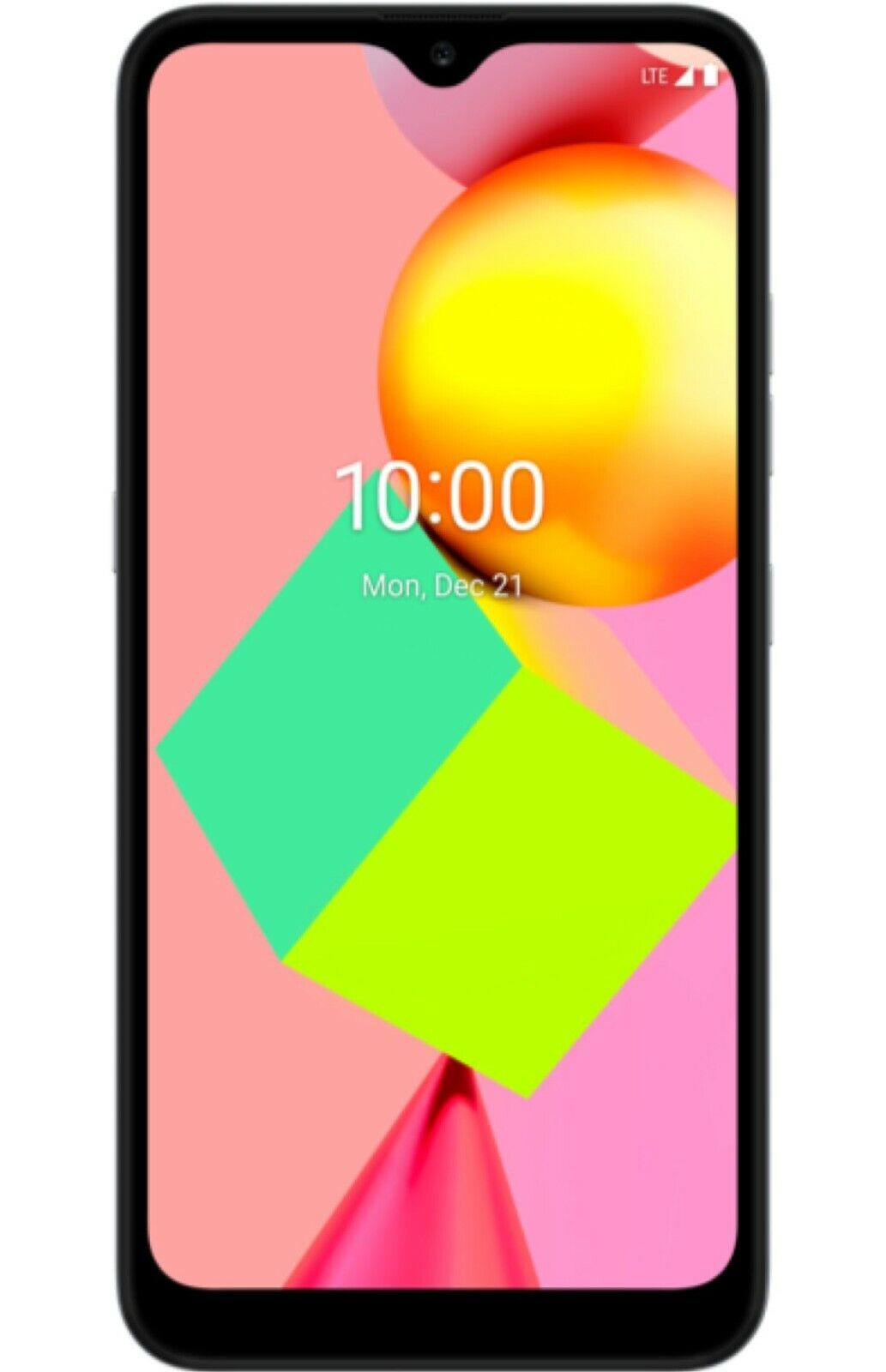 Android Phone - Boost Mobile - LG K22