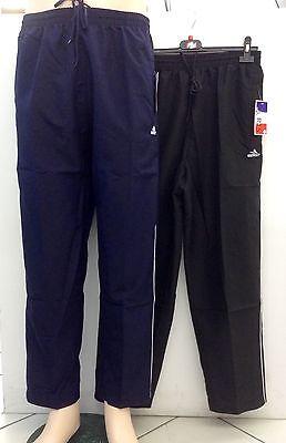 Herren Leichte Sporthose Trainingshose Jogging Hose Dunkelblau,Beige und Schwarz