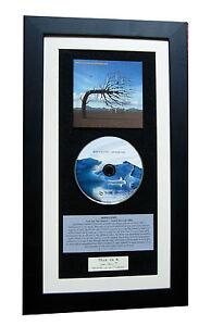 BIFFY-CLYRO-Opposites-CLASSIC-CD-Album-TOP-QUALITY-FRAMED-EXPRESS-GLOBAL-SHIP