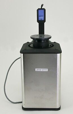 2777 Ludl Electronic Aligner Tower 73000920 W Sensor Lx132t 99a035-3