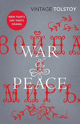 Leo Tolstoy, Larissa Volokhonsky, Richard Pevear - War and Peace (Richard Pevear And Larissa Volokhonsky War And Peace)