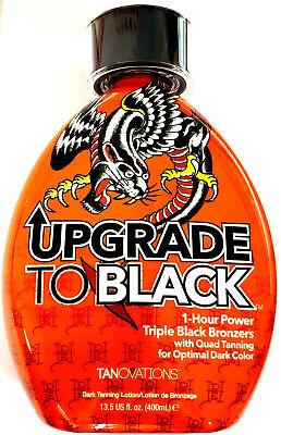 Ed Hardy Upgrade To Black 1 Hour Power Bronzer Indoor Tannin