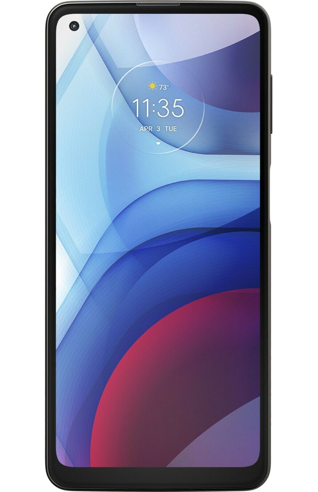 Boost Mobile - Motorola moto g POWER