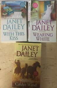 Janet Dailey books