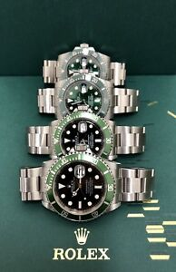 WATCH COLLECTOR BUYING ROLEX & TUDOR WORKING OR NOT