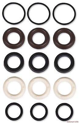 Mi-t-m Pressure Washer Pump Repair Packing Kit 70-0458 700458 Ar2189