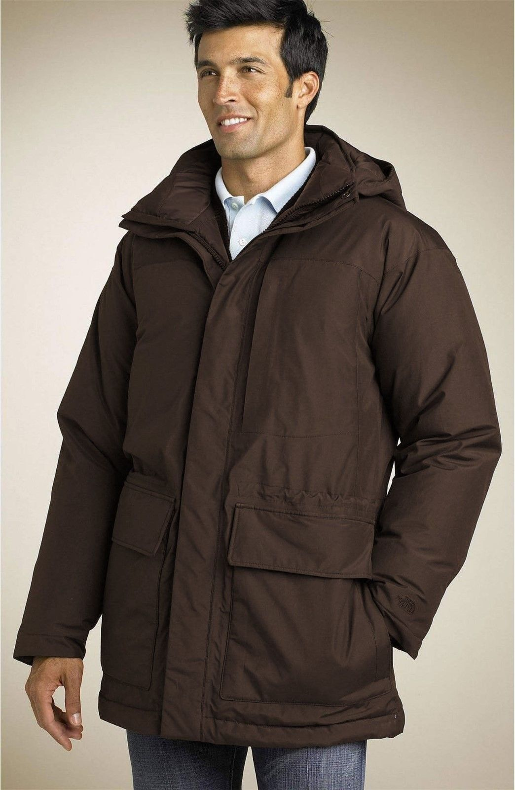 $899! NWT RARE The North Face 485 Blackcomb Gore Tex DOWN Jacket Coat Trench M