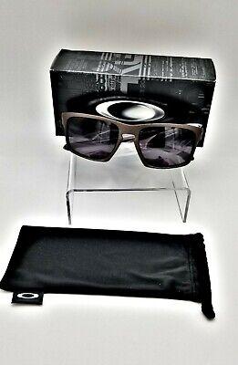 New Oakley Fashion Sunglasses Sliver Metals Collection Corten Unisex (Fashion Sunglasses Collection)