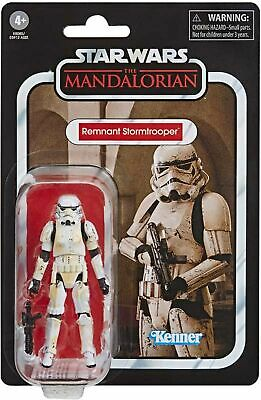 Star Wars Mandalorian Vin Remnant Stormtrooper  [Toy]