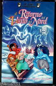 Il-ritorno-del-vento-del-Nord-1994-VHS-NEW-cellofanata