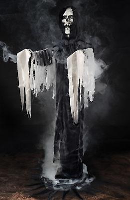 Reaper Nebel Phantom Schwarz Halloween Requisite Spuk Haus - Halloween Nebel
