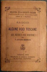 PASTICCERIA-BRESCIANI-SAGGIO-DI-ALCUNE-VOCI-TOSCANE-DI-ARTI-MESTIERI-E-COSE