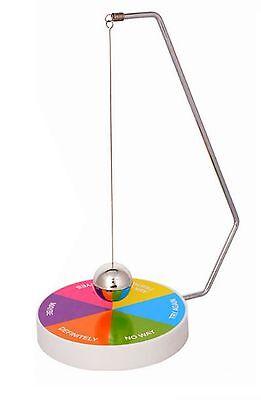 Novelty Magic Pendulum Decision Maker Executive Office Desktop Toy Fun Gadget
