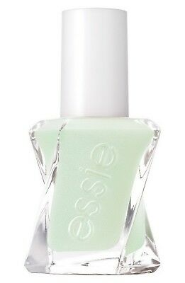 NEW ESSIE Gel Couture Nail Polish~Color:ZIP ME UP~13.5ml~ 'Best of Beauty' (Best Essie Gel Nail Polishes)