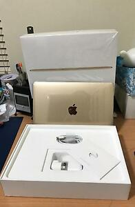 Immaculate Apple Macbook 12 inch Gold Retina 2015 model with warranty! Como South Perth Area Preview